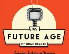 The Opportunity for Home Care Lies in Tech Trends