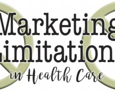 Marketing Limitations in Health Care