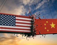 Tariffs and trade