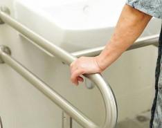 Boosting Bath Safety Sales