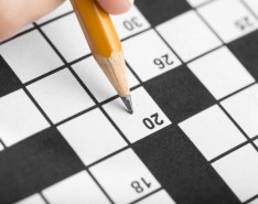 Hardest Crossword
