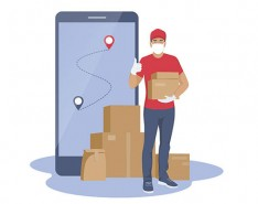 Streamlining with Mobile Logistics