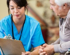 Safety Roundup for Caregivers and Their Patients