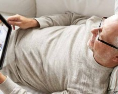 Technology is Shifting Aging in Place
