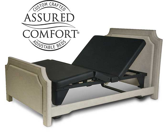Assured Comfort Bed