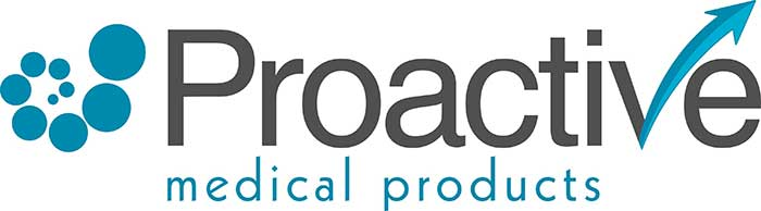 Proactive Medical Logo