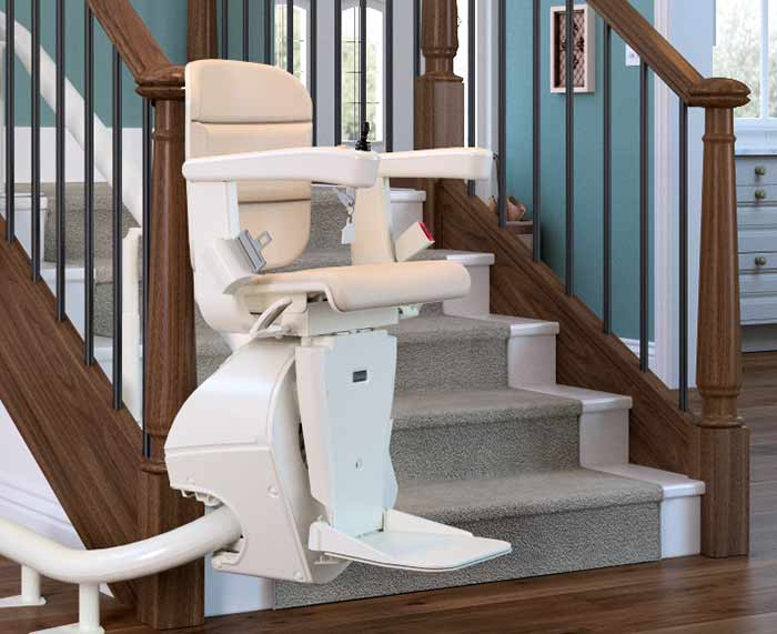 Freecurve Stairlift