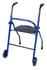 Carex Two Wheeled Walker