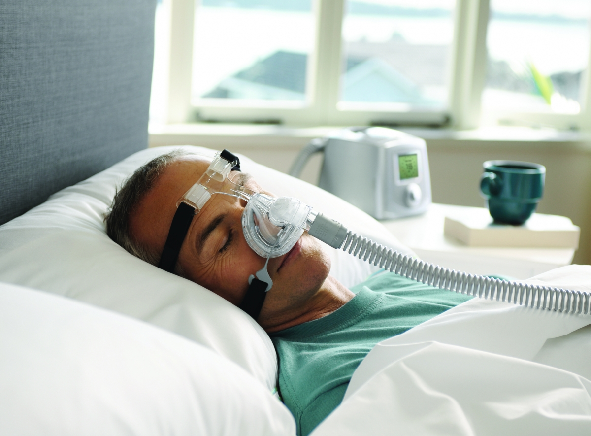 provides a comprehensive range of CPAP devices masks and humidifiers #693C26
