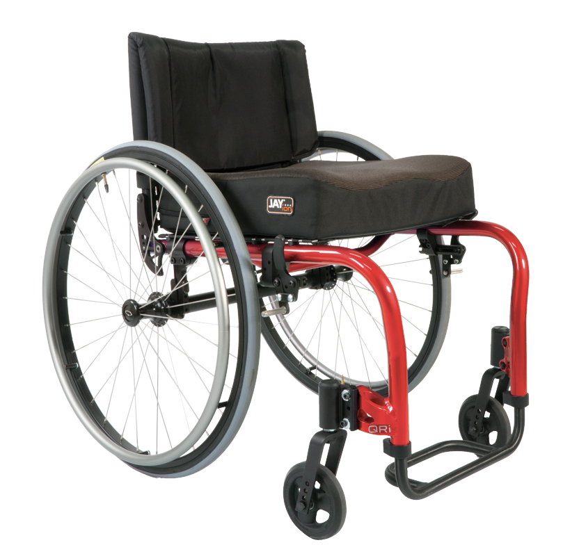 new ultra lightweight wheelchair from sunrise medical homecare. Black Bedroom Furniture Sets. Home Design Ideas