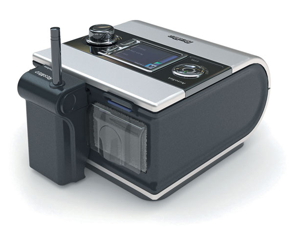 resmed s9 cpap machine instructions