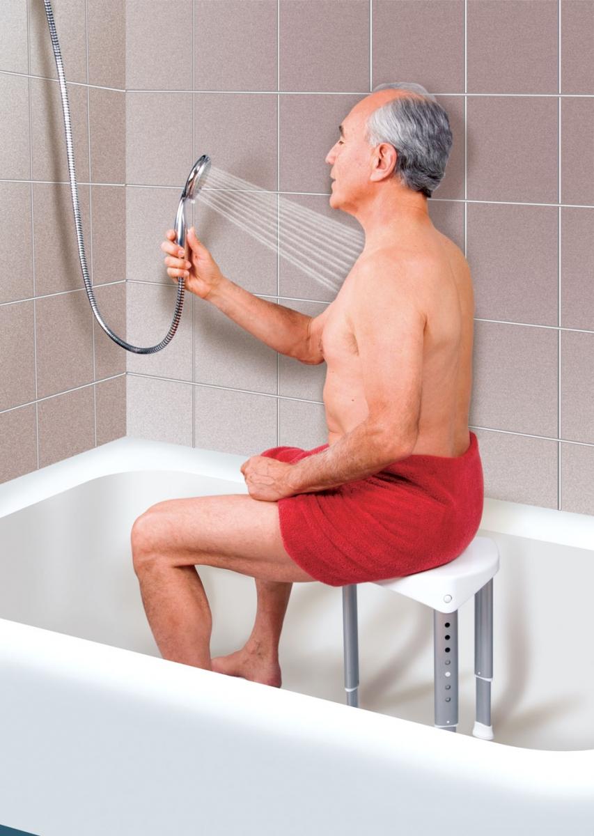 Bathroom Safety Basics